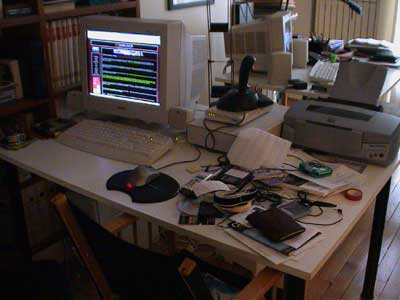 Le tuning debarque dans votre pc - Organisation des bureaux ...