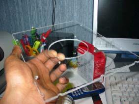 Le tuning debarque dans votre pc - Fixer tole ondulee transparente ...